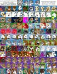 Icons by rosequoll