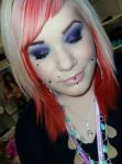 FOTD - Young Punk MES by roxy-rouge