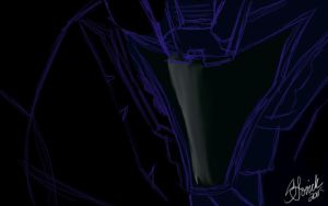 TFP Soundwave by Sarah-shockS