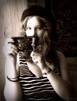 Vintage by Lilithyae