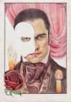 The Phantom Of The Opera by Shishkina