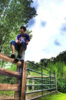 Me ID - Poor HDR by Stars-Life-Eternity