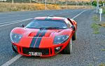 Ford GT 40 Mark II by DerStrahl