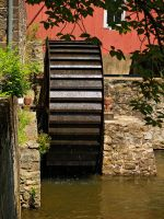 Red Mill 7 by Dracoart-Stock