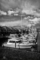 Yachts in the Backyard by EOSthusiast