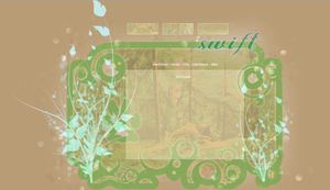 swift v1 - forest by xKIBAx