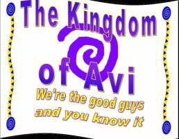 The Kingdom of Avi by MysteriousBob777