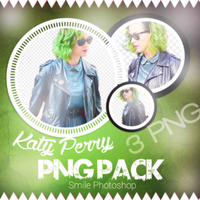 Katy Perry PNG Pack by eDLovatics