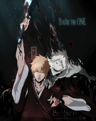BLEACH - The One I Chose by IFrAgMenTIx