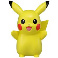Electronic 'Palm Pikachu' figurine - standing by ryanthescooterguy