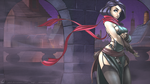 Quest for Harmony - Lady Lucid wallpaper by atryl