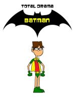 TDBatman Cody-Robin by SirReno16