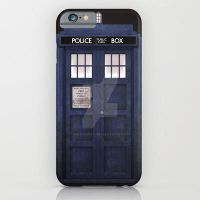 iPhone 6 and 6 Plus case available by DontNoAnything