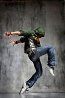 BREAK DANCE by Tapash-Editz