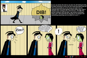 A ZaDr comic pg. 2 by I-Luv-Emoboys