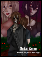 The Last Chance - Cover by Yukella