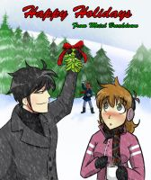 Happy Holidays 2010 by Dakazis-Bro