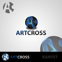ArtCross Logo by KanYST