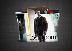 The Lost Room Folder Icon png and ico 512x512 HD by stavrosvran