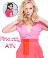 PinkLady ATN by BeautifulEditions94