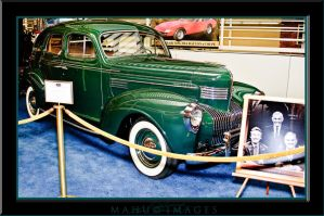39 Chrysler Royal by mahu54