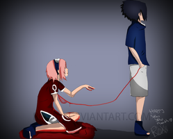 What Are You Doing To Me? by Roxra