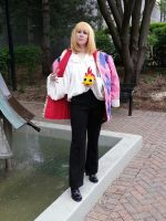 Howl at ACen 2013 by LittleMarin