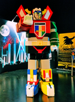 Voltron by AliceingJabberwocky