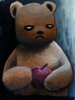 Moody ted by terryshinigami