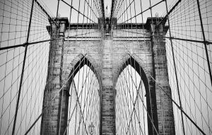 Brooklyn Bridge 2 by ValerieGB
