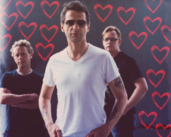 I love Depeche Mode so much they make me go squee. by shellyplayswithfire