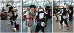 AX2011 Zoids Cosplay by paul375