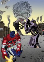 G1 DOTM Coloured by B Dixon by hellbat