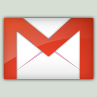 gMail Doc Icon - Mac .icns by jasonrayner