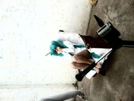 miku hatsune cosplay by Shoratime-vocaloid