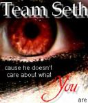 Team Seth by twilightfreak
