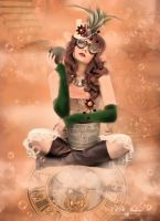 Steam Punk by DesignbyKatt