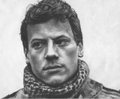 Ioan Gruffud by tigerzi