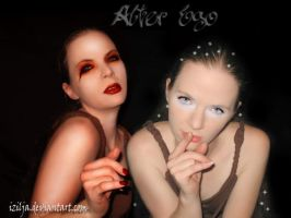 Alter Ego by Izilja