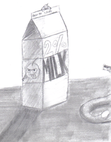 Milk Carton by Shadow-Wing456