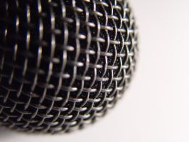 Microphone by Elenchos