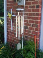 wind chimes stock 1 by watergal28-stock