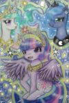 Princess Twilight!! by befiel