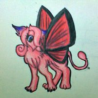 Traditional Sylph by TwilightKirby