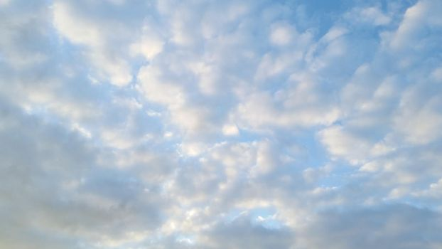 Soft Clouds by DonnaMarie113