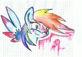 Rainbow Factory by Deltalix