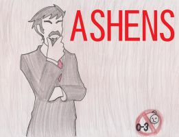 Ashens by Gear-of-Ren