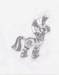 Zecora :) by Dashy94