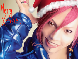 Merry X-mas by Chank1