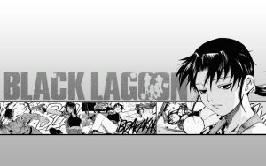 Black Lagoon WP 1280x800 by Infinityl33t